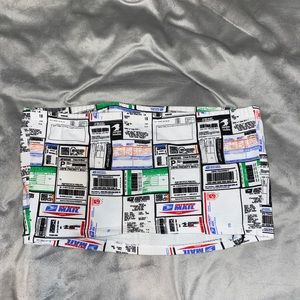 Forever 21 Tops - US Mail tube top